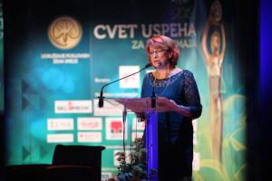 Olivera Popović, potpredsednica UPŽ Srbije