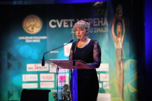 dr Sanja Popović Pantić, predsednica Udruženja poslovnih žena Srbije