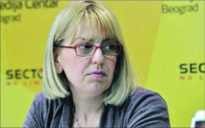 Sanja Popović Pantić