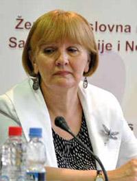 Ljubica Marković