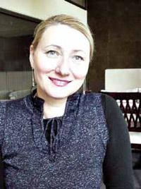 Tatjana Nikolić