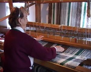 Dragačevska tkalja